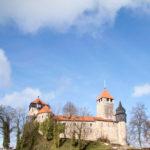Schloss Elgersburg in Thüringen