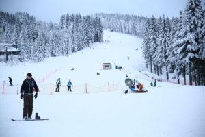 Snowboardschule Oberhof - Learn2Ride